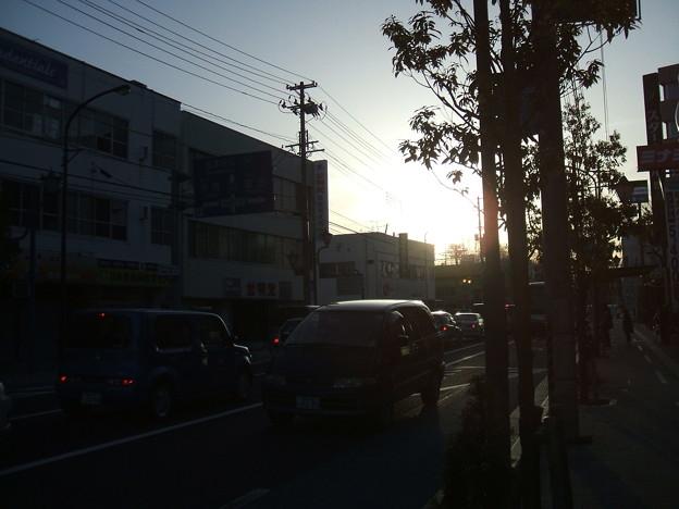 朝日1丁目交差点 - 6
