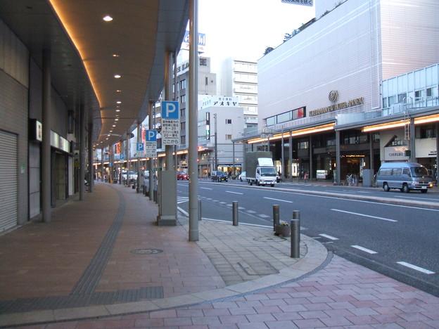 駅前通り - 大町 - 1