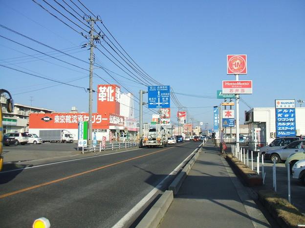 国道49号 - 緑町 - 1