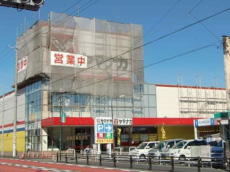 charengehouse ajiyoshi-221026-2