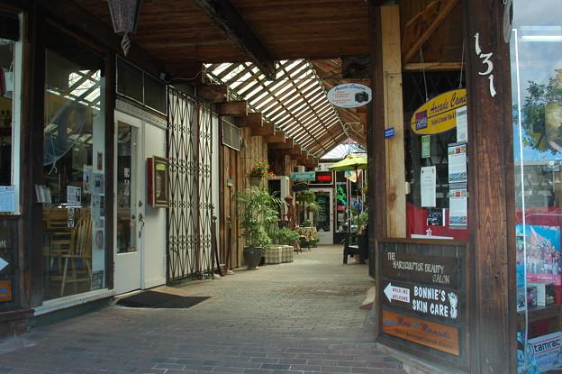 Photos: サンクレメンテの町3