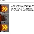写真: DOPPELGANGER(R) 方向指示器4