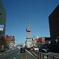 写真: 別府タワー(1)