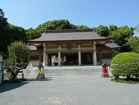 西公園~光雲神社(1)