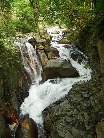 観音の滝(13)
