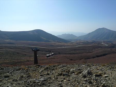 阿蘇中岳火口(4)