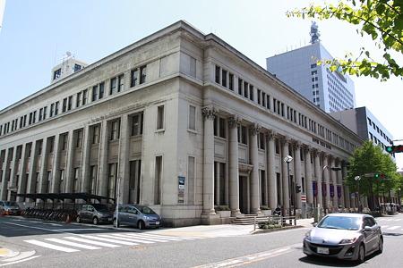 横浜郵船ビル(1)