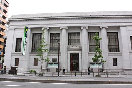 三井住友銀行横浜支店(1)