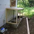Photos: 家々プロジェクト0075・小屋づくり