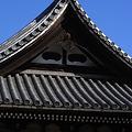 Photos: 下総国分寺の空