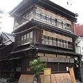 Photos: 総ケヤキ3階建て