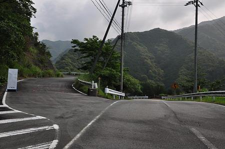 R260旧道:錦峠・1