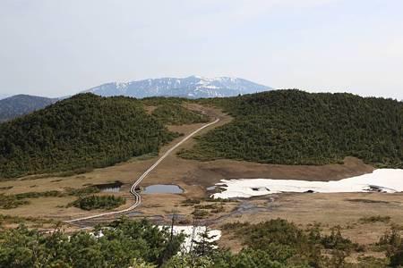 燧ケ岳_20100611-080105