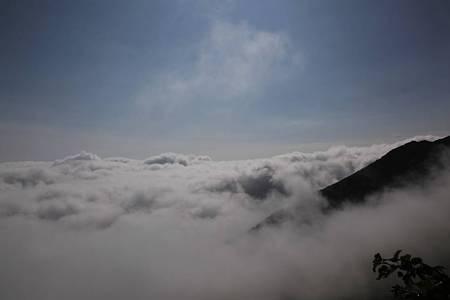 利尻岳-20100814-082458