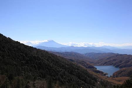 大菩薩嶺-20101103-123527