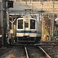 東武野田線 六実駅