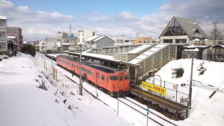 とり鉄してみたなうw@鳥取大学前駅